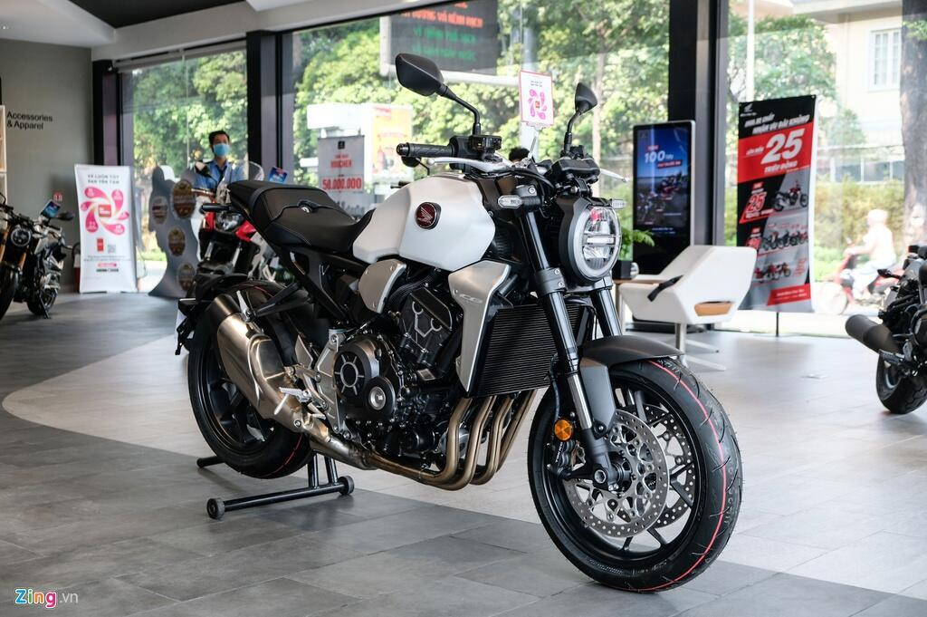 So sanh Kawasaki Z1000 R va Honda CB1000R - tre trung doi dau co dien hinh anh 18 DSCF1278_zing.jpg