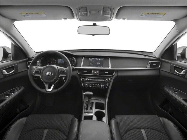 So sánh Kia Optima 2018 và Toyota Camry 2018 – xe Nhật hay xe Hàn? - Hình 5