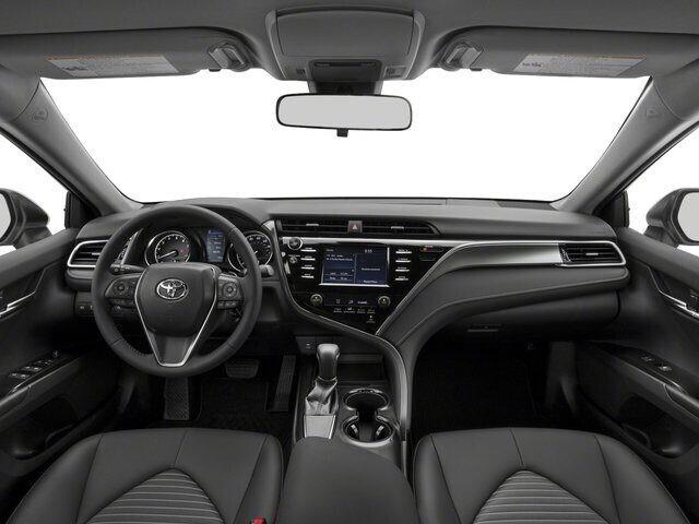 So sánh Kia Optima 2018 và Toyota Camry 2018 – xe Nhật hay xe Hàn? - Hình 6