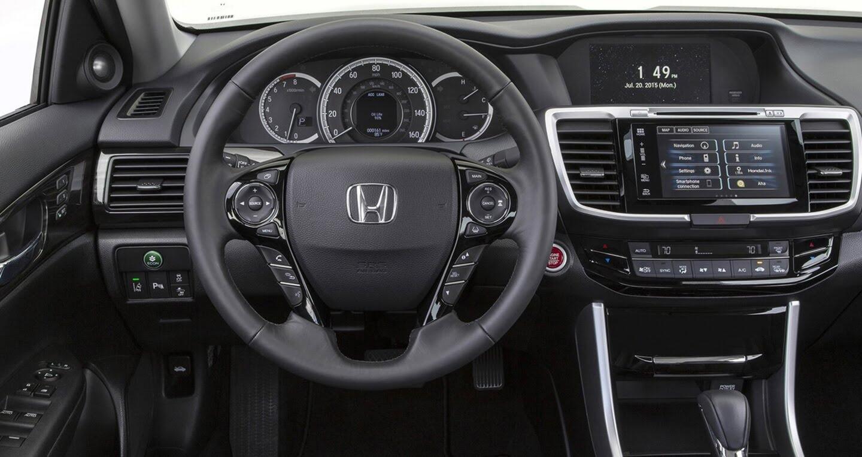 So sánh nhanh Honda Accord 2018 với Accord 2016 - Hình 9