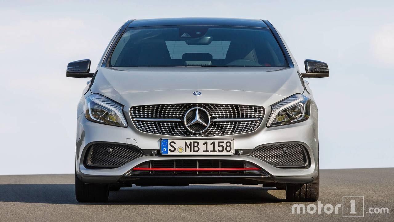 So sánh sự khác biệt giữa Mercedes-Benz A-Class mới và cũ - Hình 2