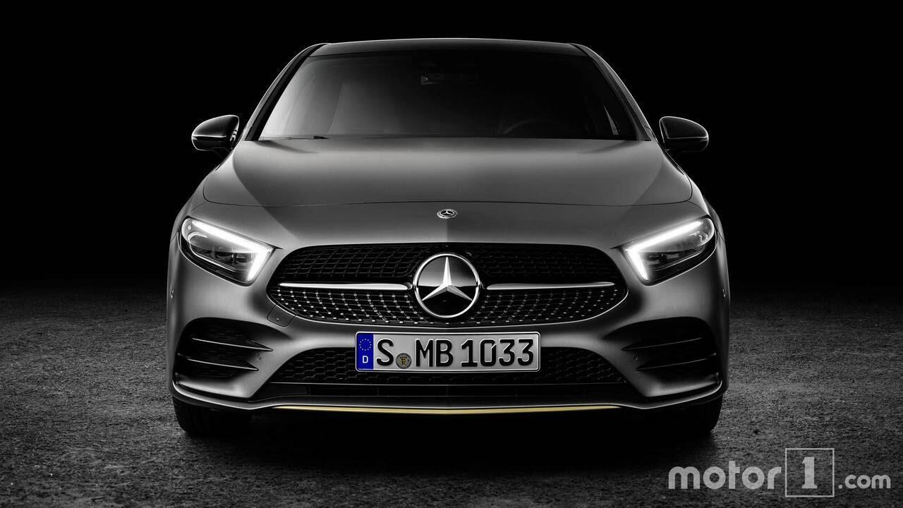So sánh sự khác biệt giữa Mercedes-Benz A-Class mới và cũ - Hình 3