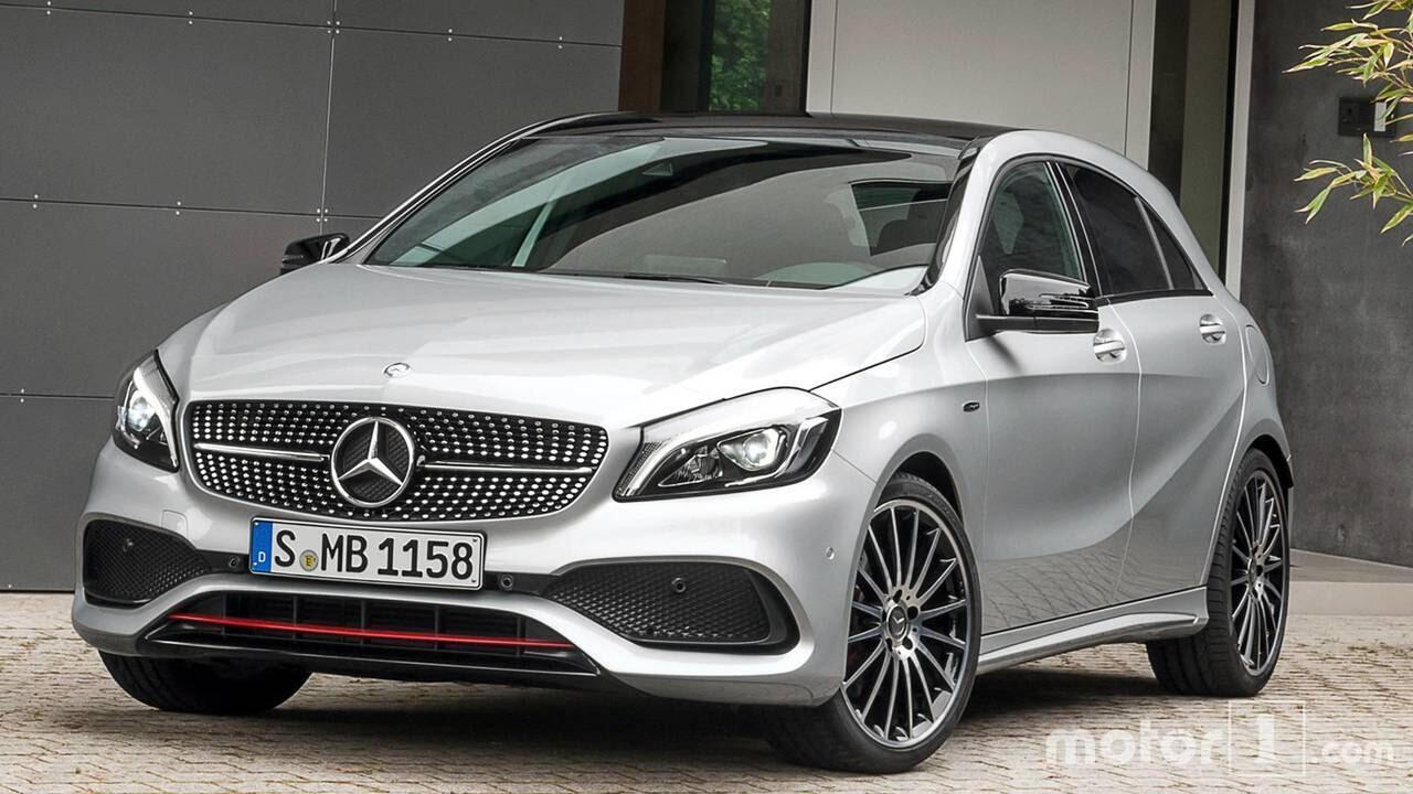 So sánh sự khác biệt giữa Mercedes-Benz A-Class mới và cũ - Hình 4