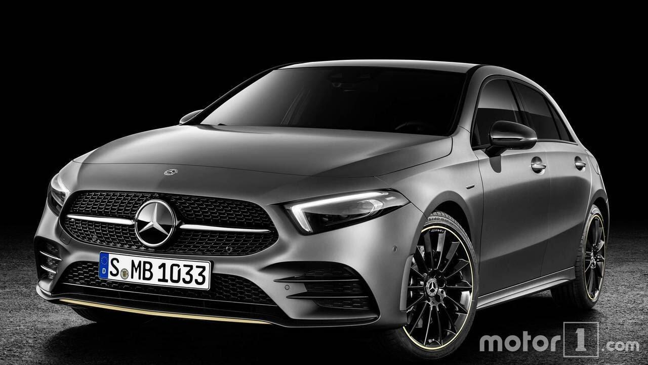 So sánh sự khác biệt giữa Mercedes-Benz A-Class mới và cũ - Hình 5