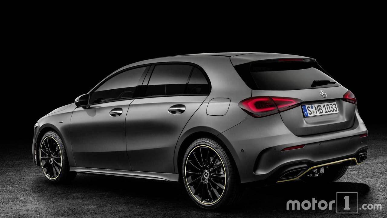So sánh sự khác biệt giữa Mercedes-Benz A-Class mới và cũ - Hình 9