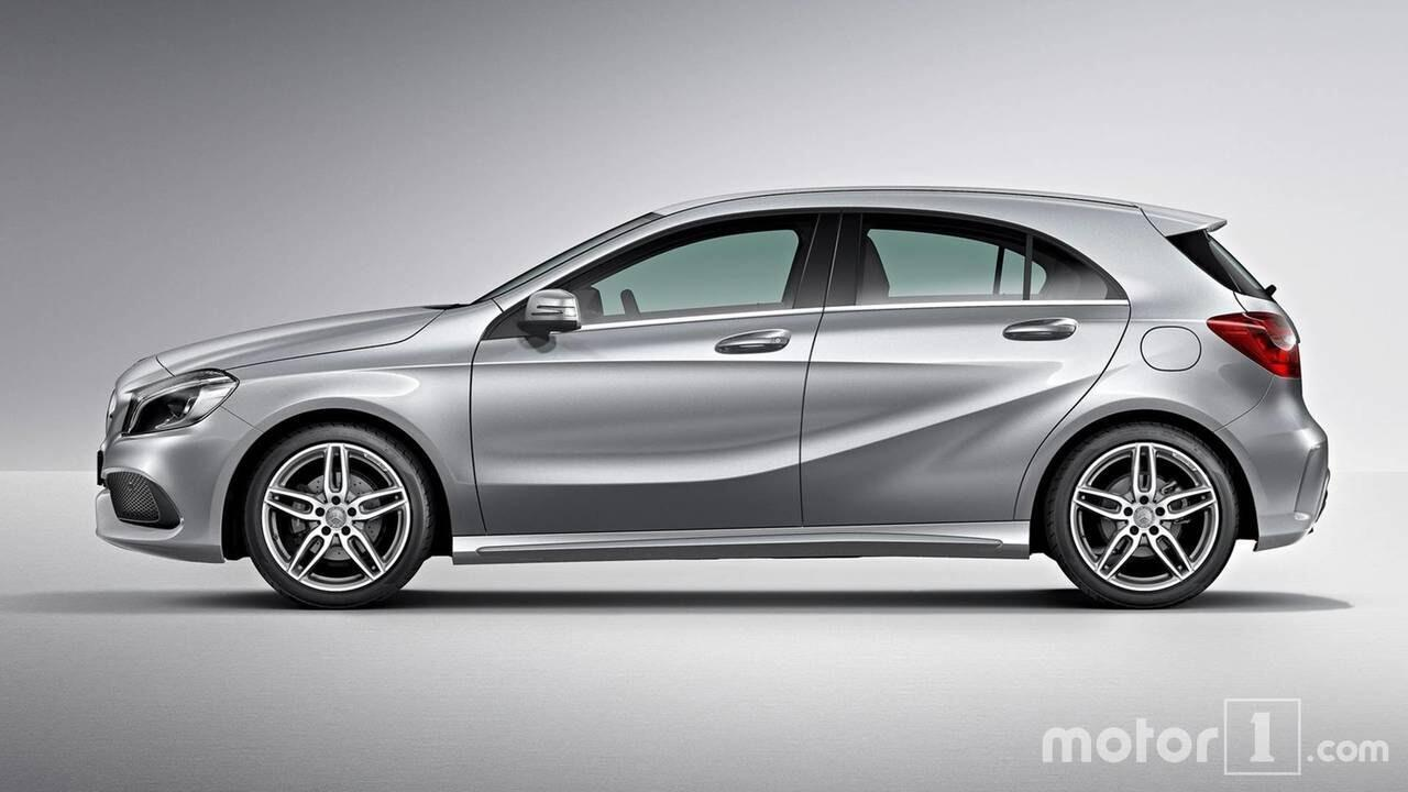 So sánh sự khác biệt giữa Mercedes-Benz A-Class mới và cũ - Hình 10