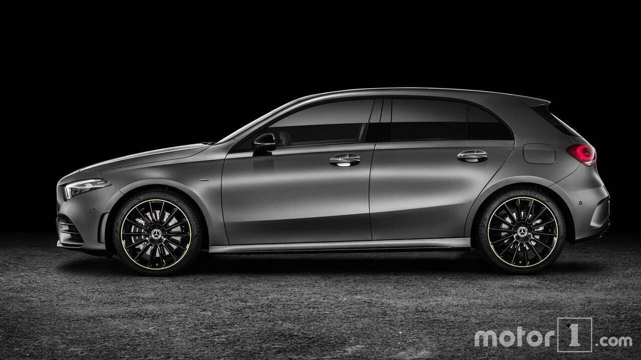 So sánh sự khác biệt giữa Mercedes-Benz A-Class mới và cũ - Hình 11