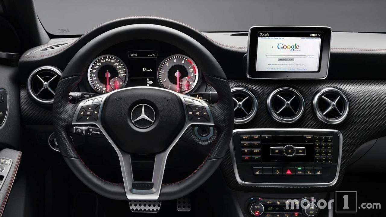 So sánh sự khác biệt giữa Mercedes-Benz A-Class mới và cũ - Hình 12
