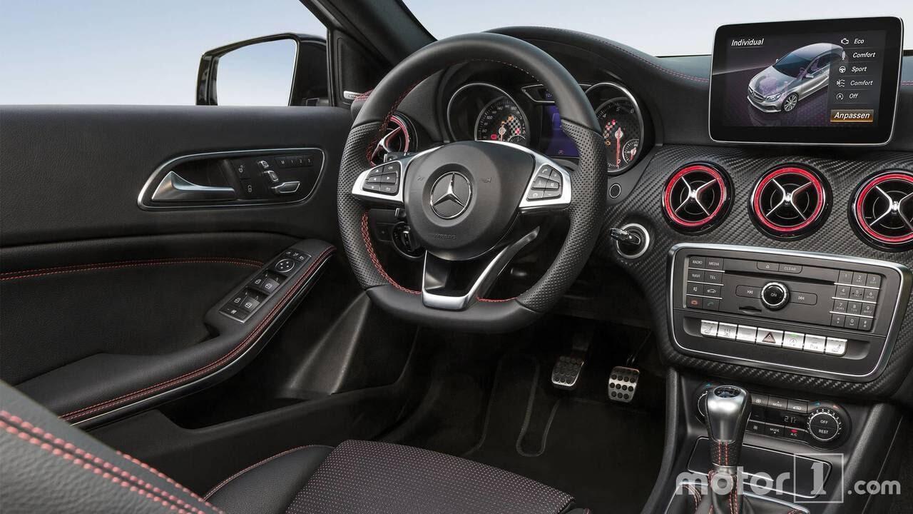 So sánh sự khác biệt giữa Mercedes-Benz A-Class mới và cũ - Hình 14