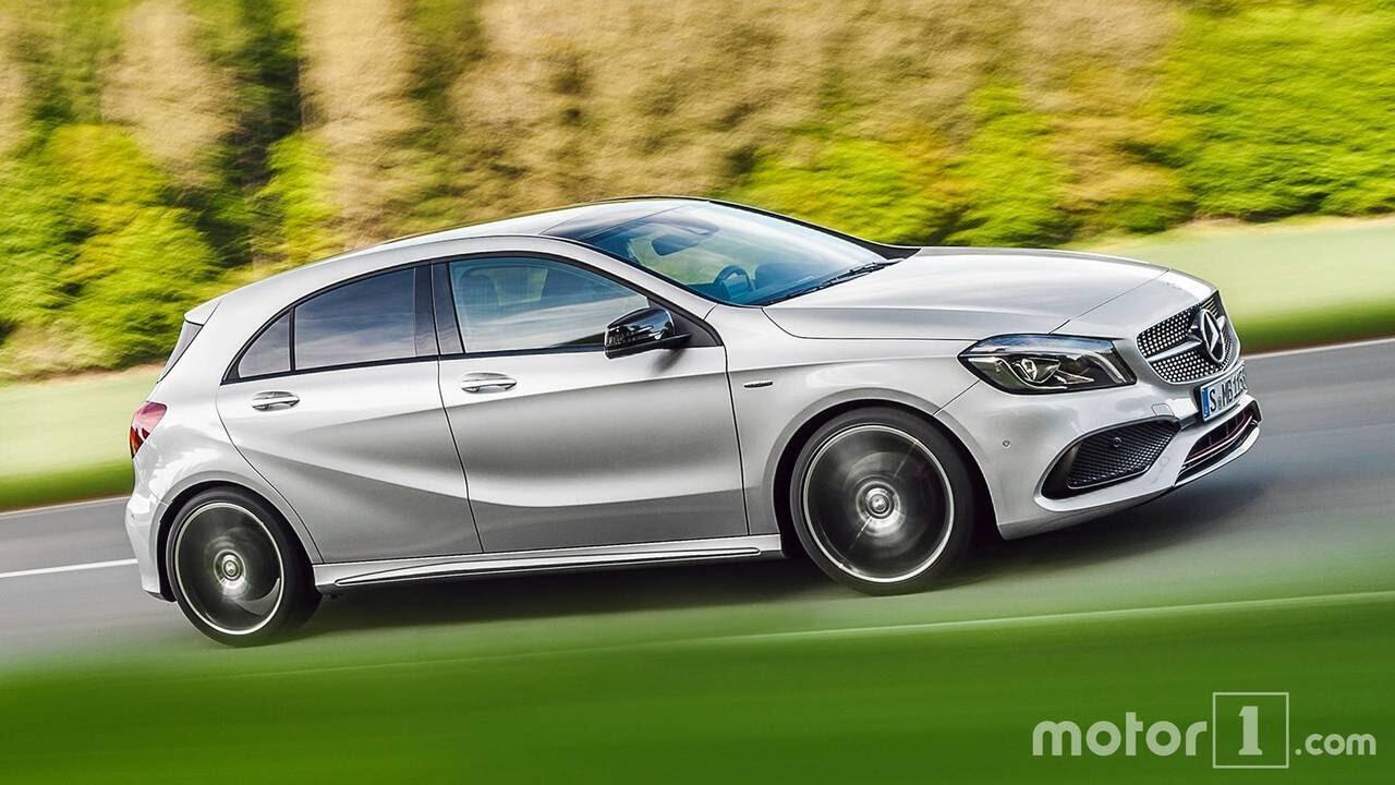 So sánh sự khác biệt giữa Mercedes-Benz A-Class mới và cũ - Hình 16