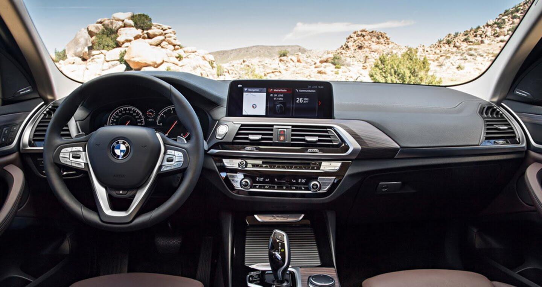 So sánh trực quan BMW X3 2018 và phiên bản tiền nhiệm - Hình 8