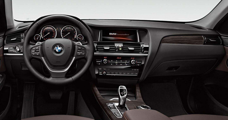 So sánh trực quan BMW X3 2018 và phiên bản tiền nhiệm - Hình 9