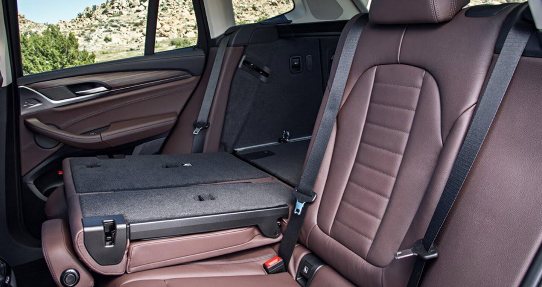 So sánh trực quan BMW X3 2018 và phiên bản tiền nhiệm - Hình 10