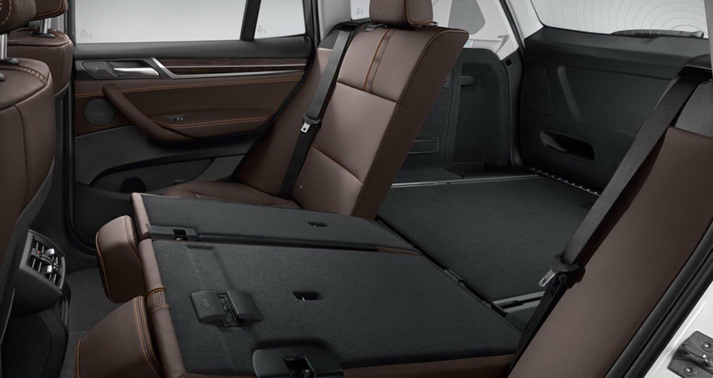 So sánh trực quan BMW X3 2018 và phiên bản tiền nhiệm - Hình 11