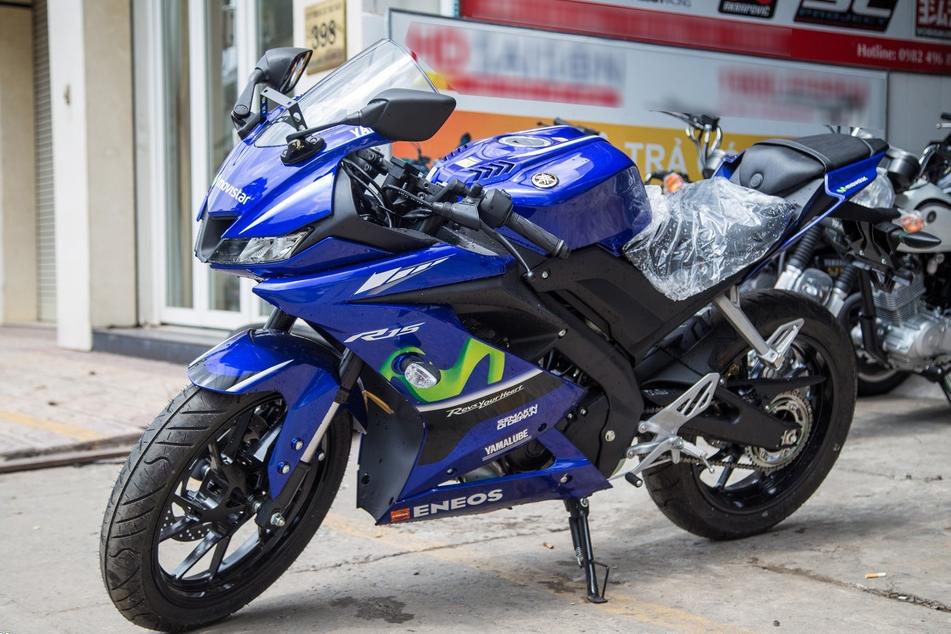 Sportbike 150 cc - chon Yamaha YZF-R15 hay Suzuki GSX-R150? hinh anh 9 MG_4300_zing.jpg