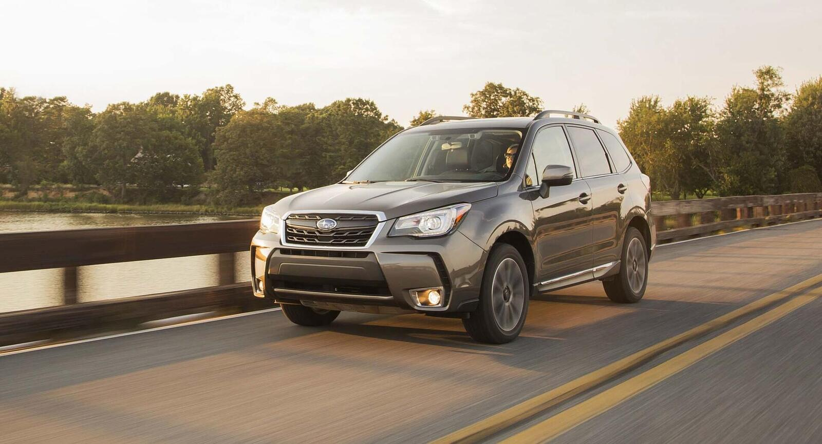Sự khác biệt giữa Subaru Forester thế hệ mới và cũ - Hình 2