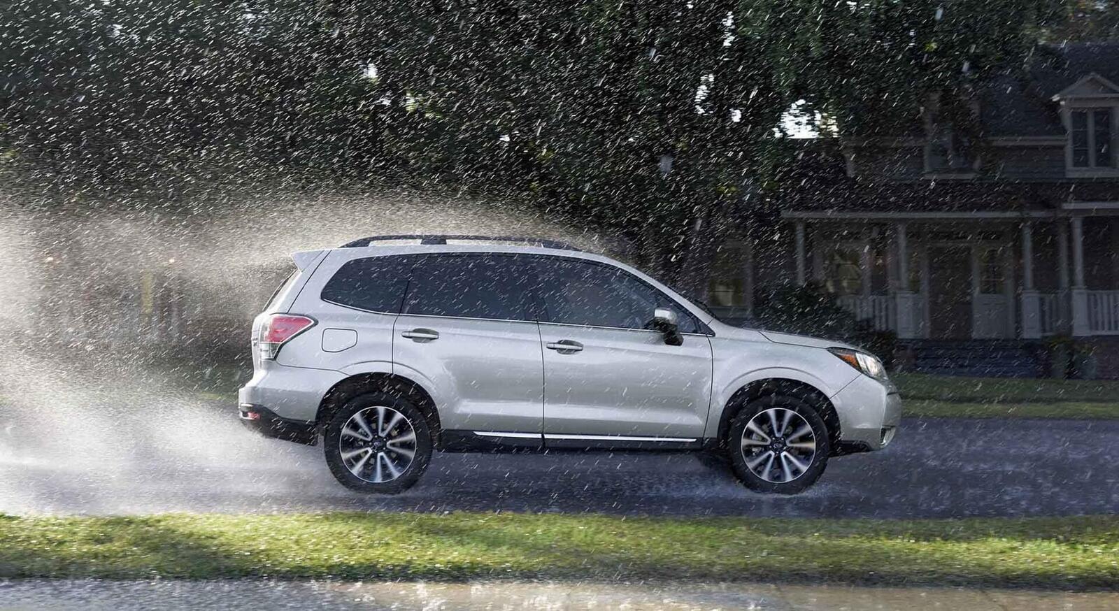 Sự khác biệt giữa Subaru Forester thế hệ mới và cũ - Hình 4