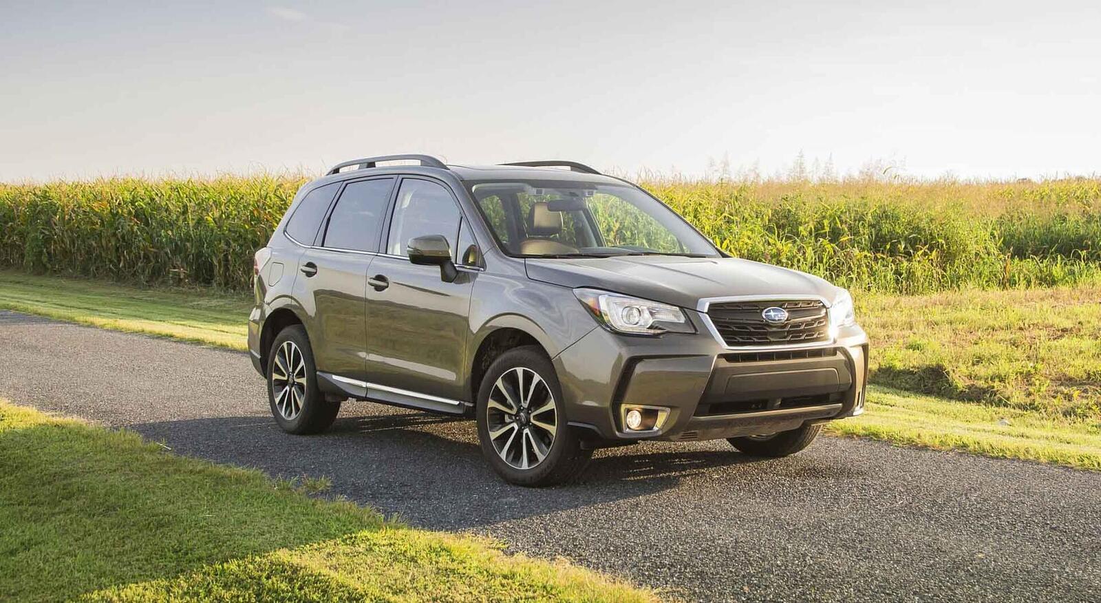 Sự khác biệt giữa Subaru Forester thế hệ mới và cũ - Hình 6