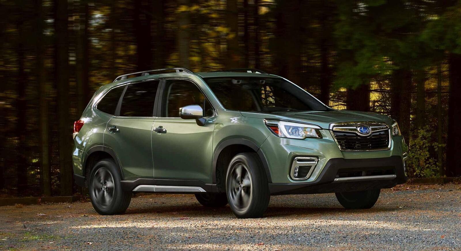 Sự khác biệt giữa Subaru Forester thế hệ mới và cũ - Hình 7