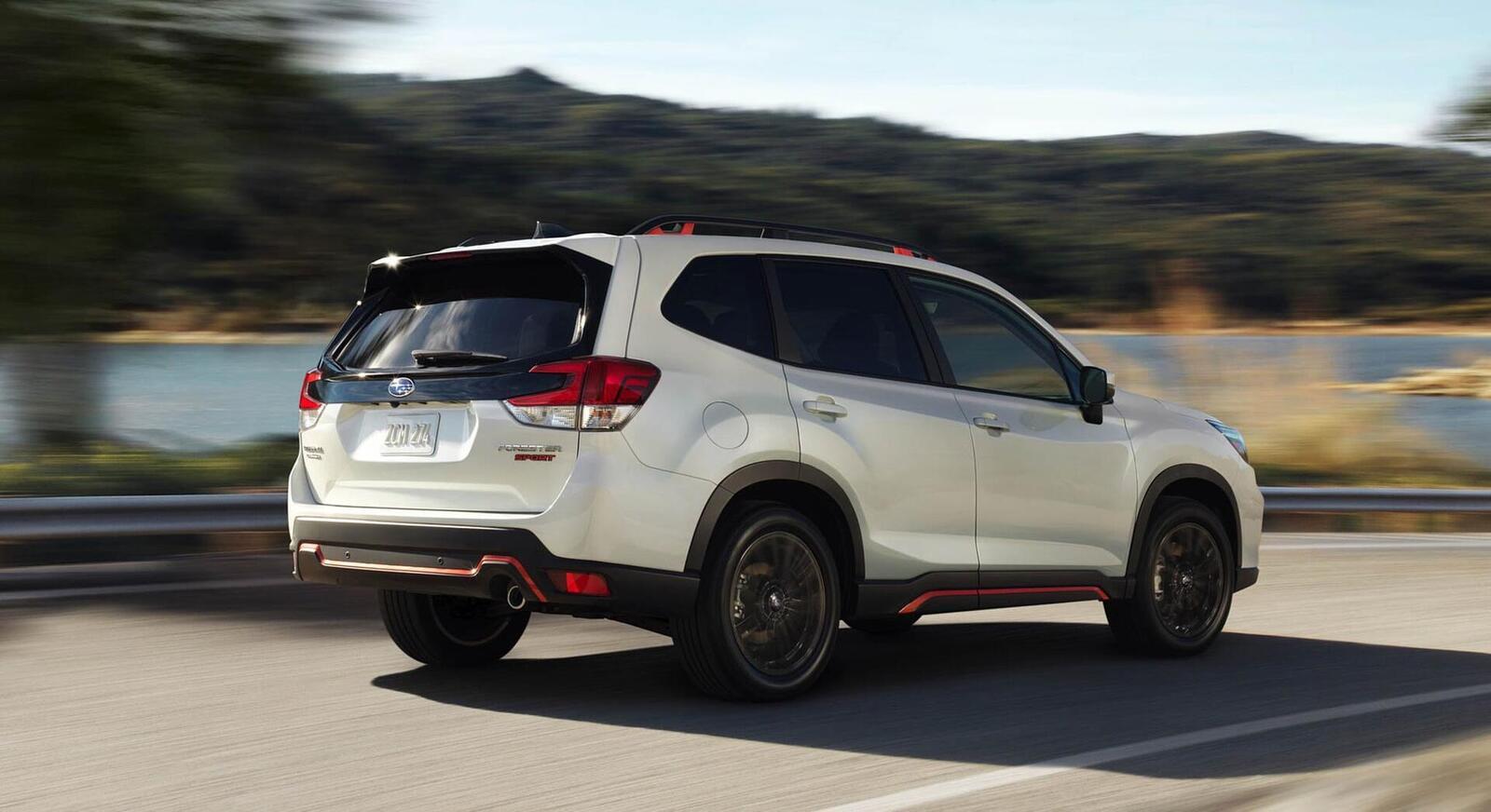 Sự khác biệt giữa Subaru Forester thế hệ mới và cũ - Hình 9
