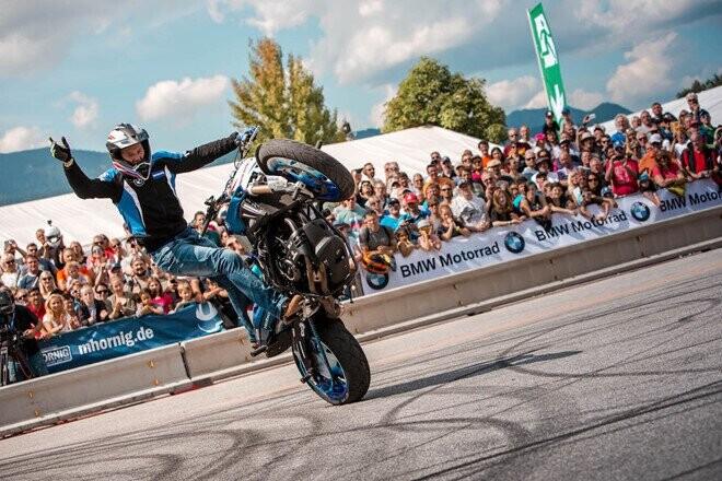 Sự kiện BMW Joyfest, BMW Motorrad Day lần đầu được tổ chức tại VN - Hình 2