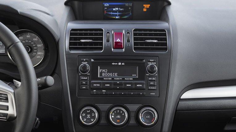 Subaru Forester 2014: SUV thuộc về những cung đường mạo hiểm - Hình 8