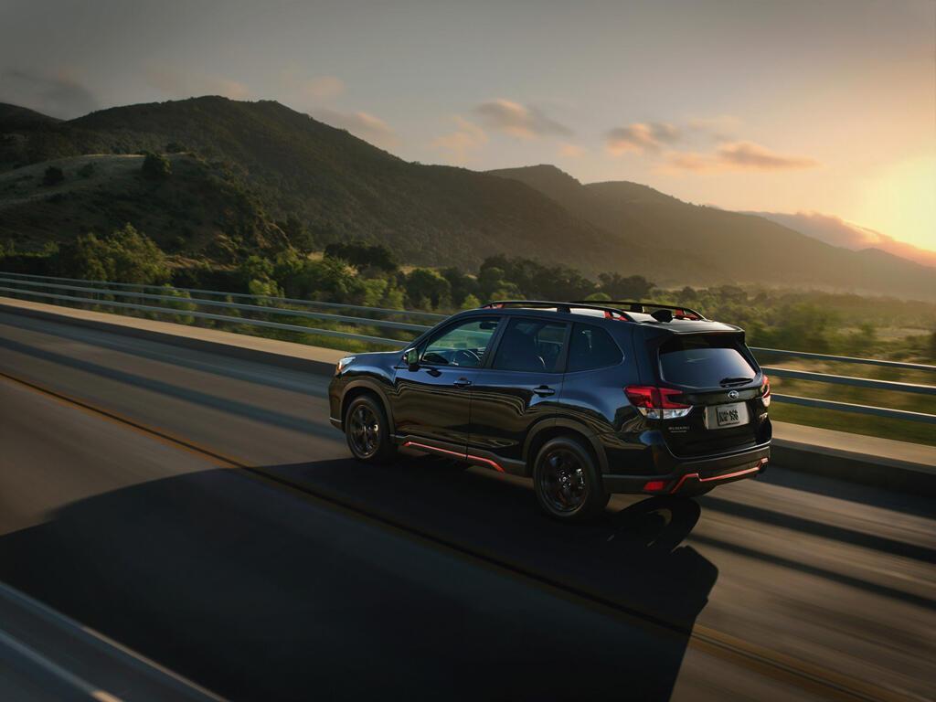 Subaru Forester 2019 chốt giá từ hơn 24.000 USD - Hình 10