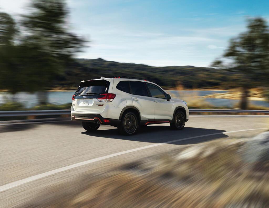 Subaru Forester 2019 chốt giá từ hơn 24.000 USD - Hình 4