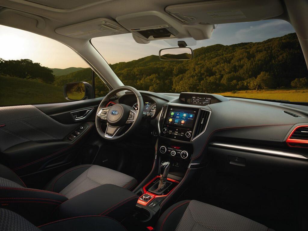 Subaru Forester 2019 chốt giá từ hơn 24.000 USD - Hình 6