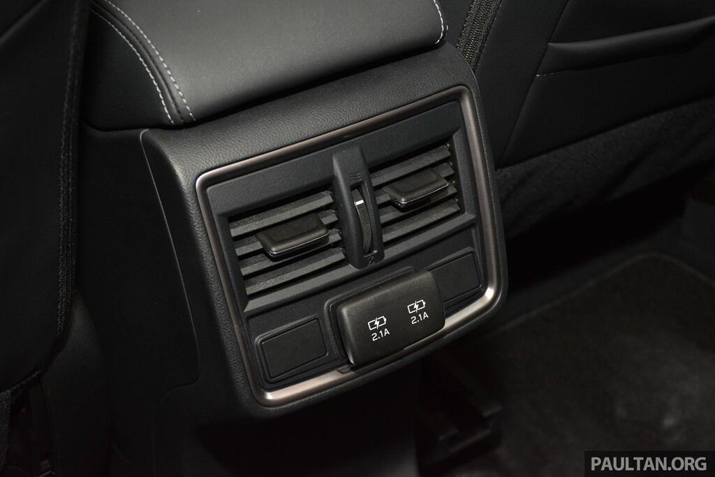 Subaru Forester 2019 ra mắt tại châu Á, chưa công bố giá bán - Hình 13