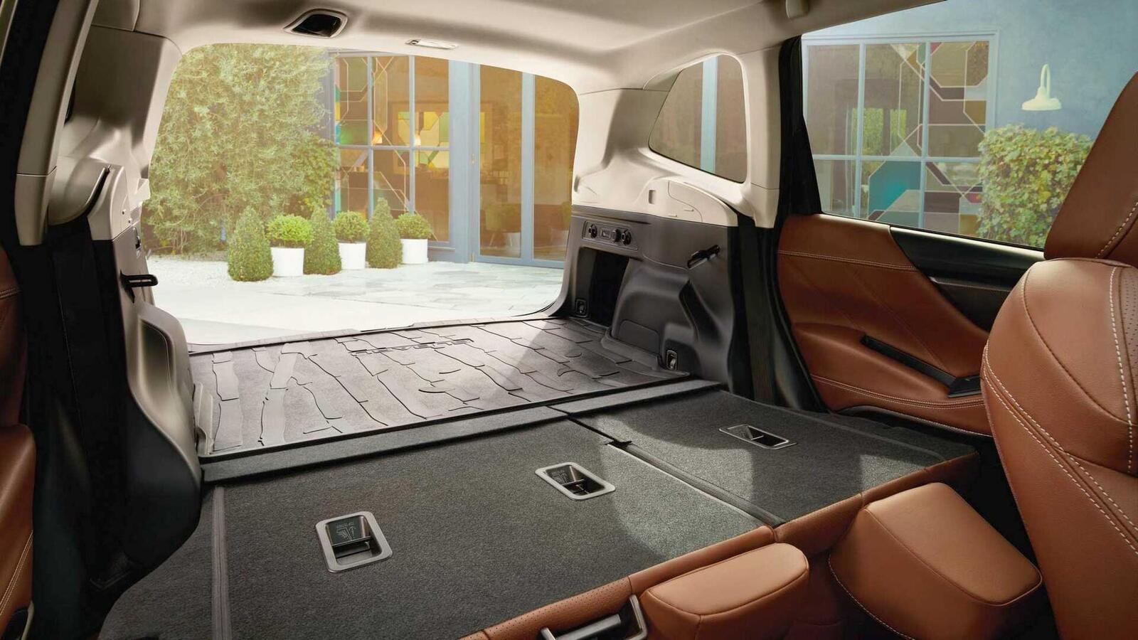 Subaru Forester 2019: Thay đổi nội ngoại thất, động cơ mạnh hơn, thêm nhiều phiên bản - Hình 16