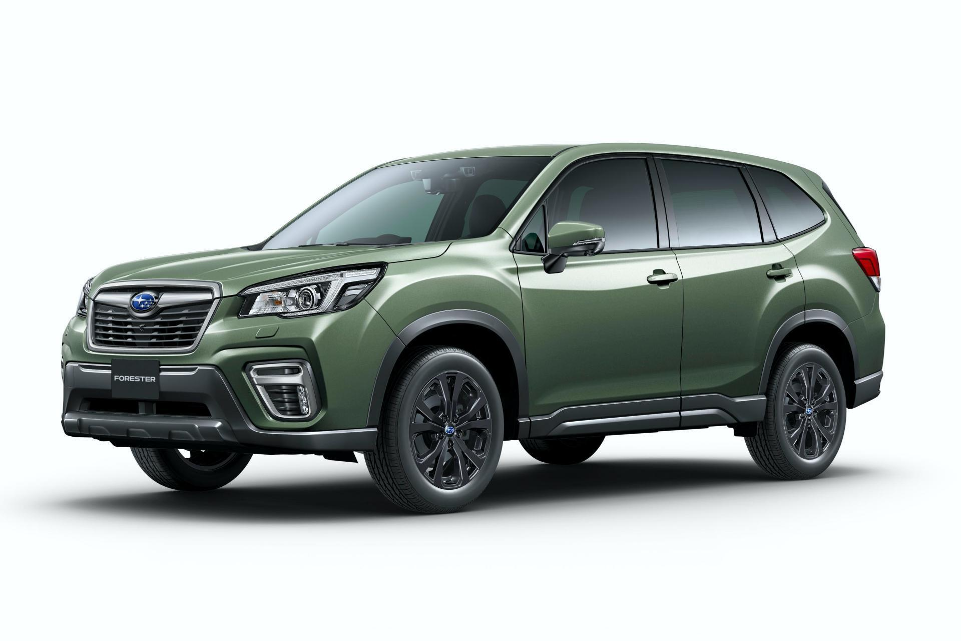 subaru-forester-phien-ban-x-edition-ra-mat-voi-noi-that-chong-nuoc