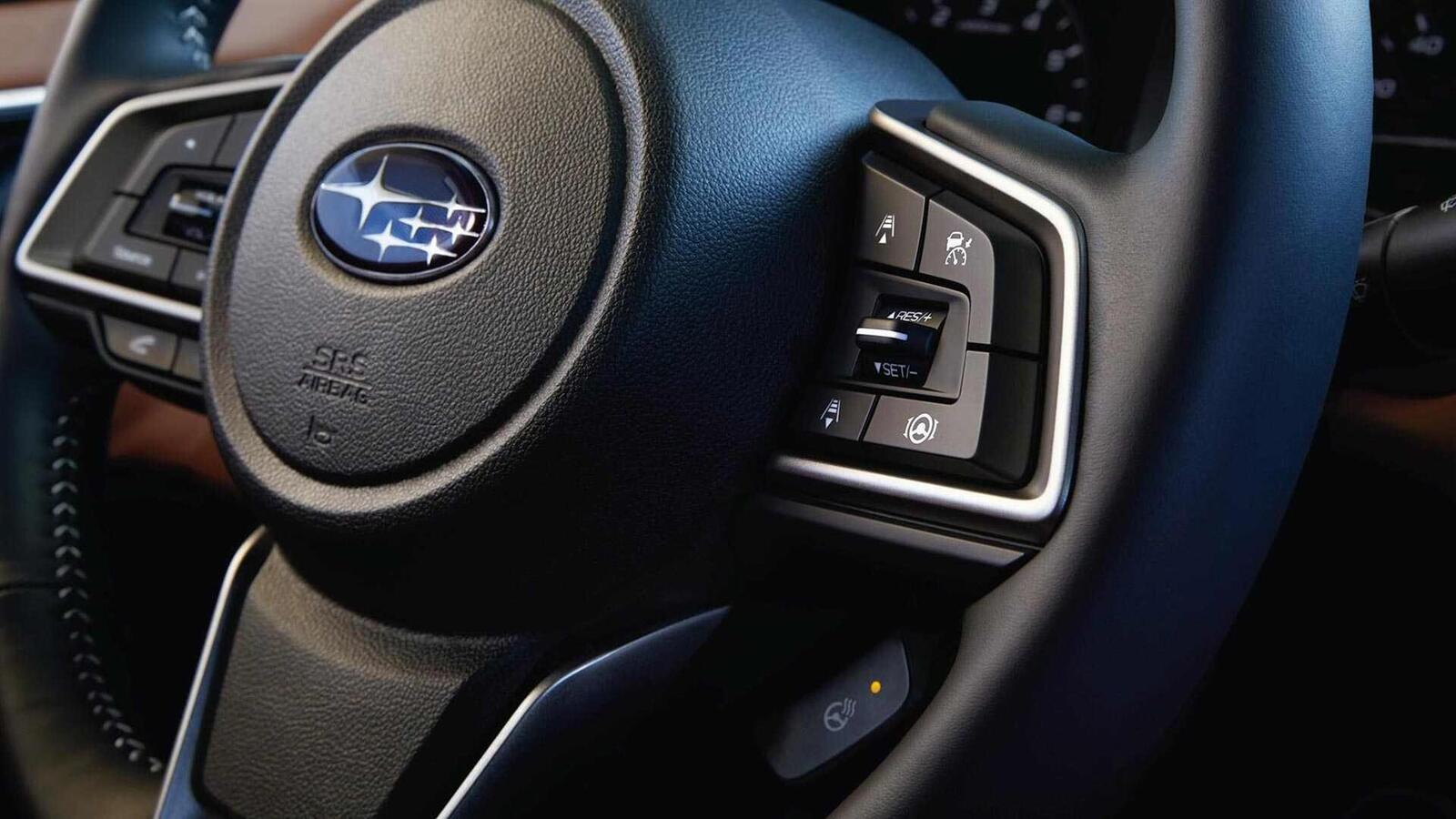 Subaru Legacy thế hệ mới ra mắt; đổi mới thiết kế; có thêm động cơ 2.5L tăng áp - Hình 10