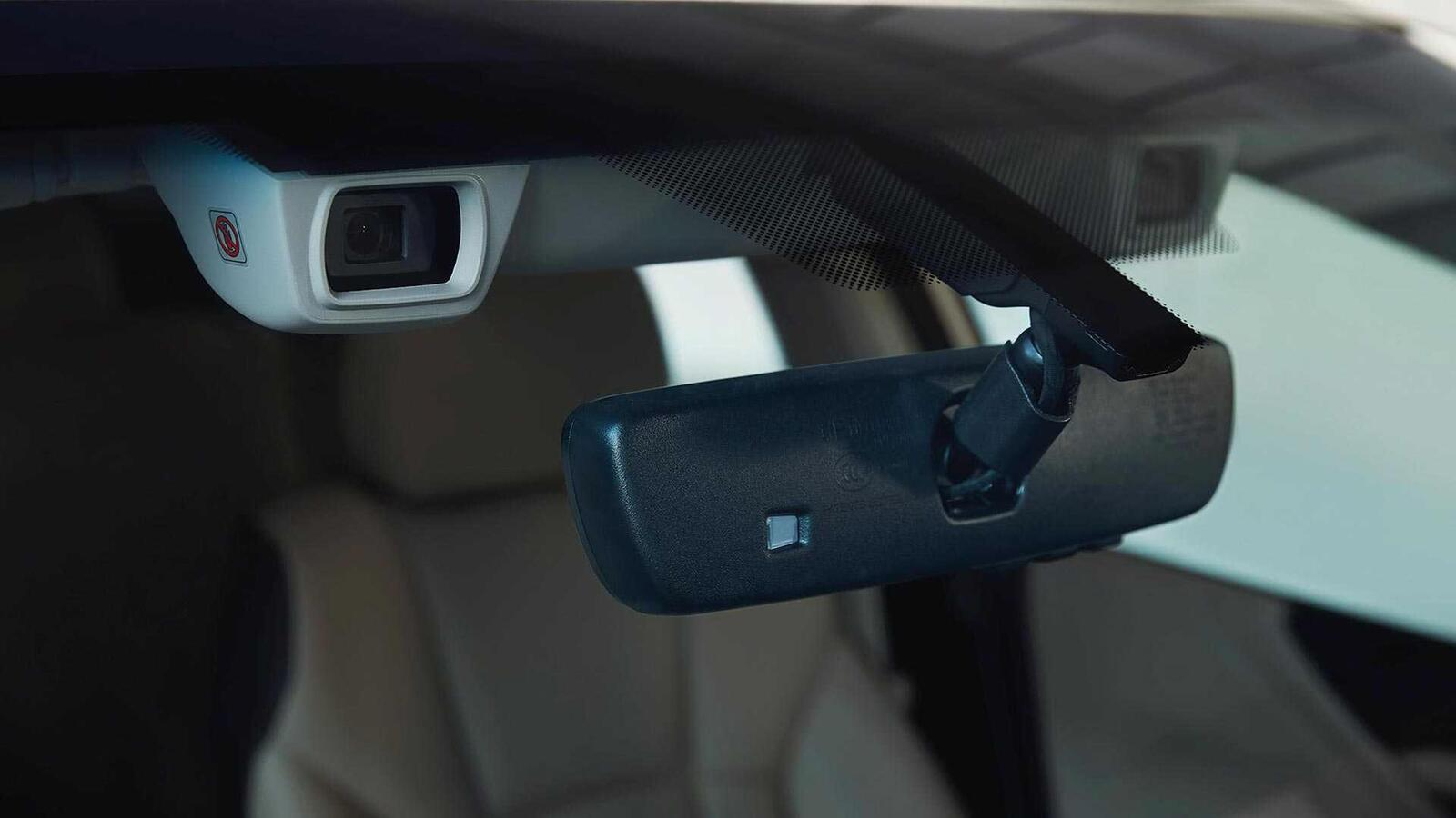 Subaru Legacy thế hệ mới ra mắt; đổi mới thiết kế; có thêm động cơ 2.5L tăng áp - Hình 14