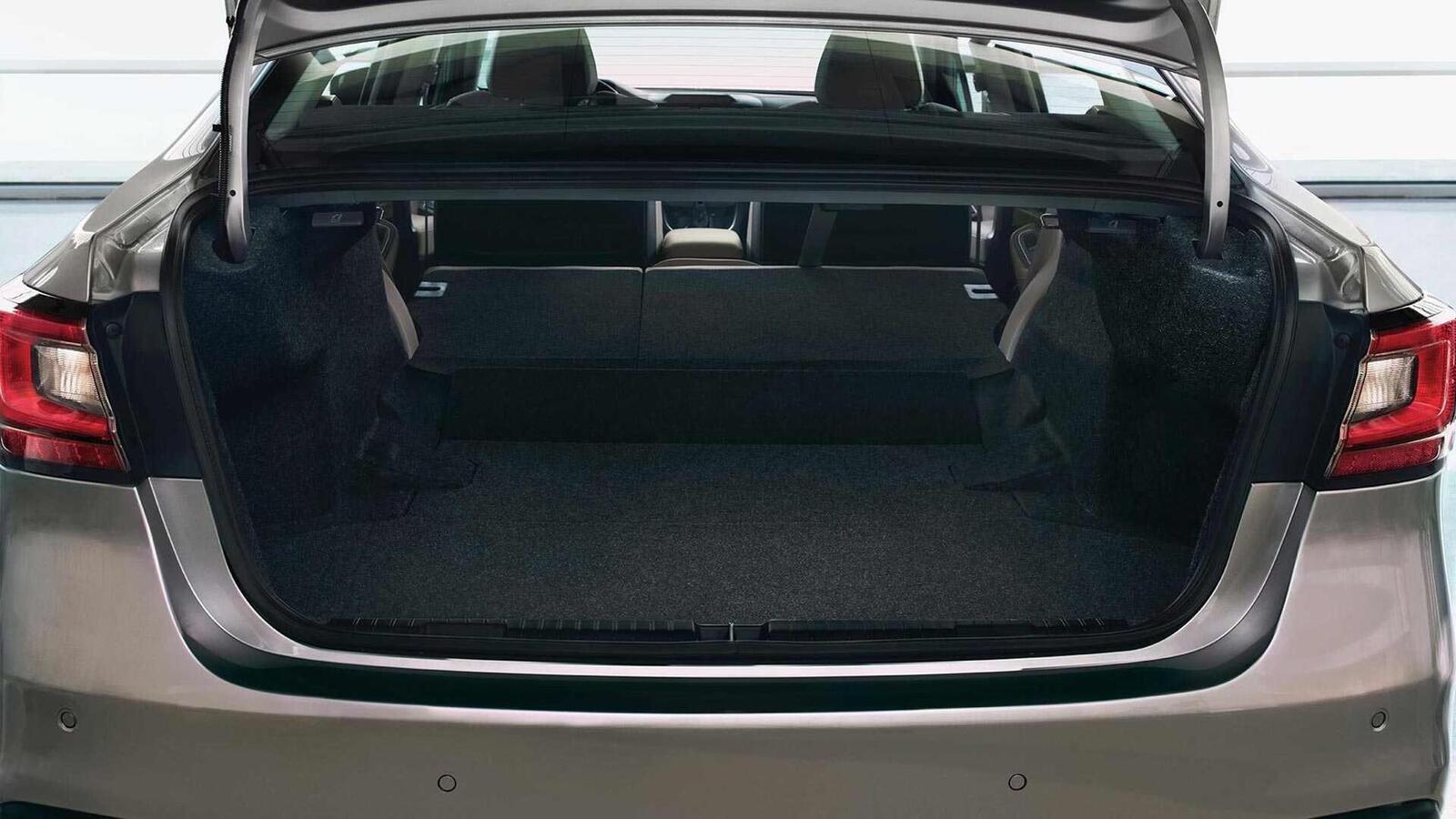 Subaru Legacy thế hệ mới ra mắt; đổi mới thiết kế; có thêm động cơ 2.5L tăng áp - Hình 16