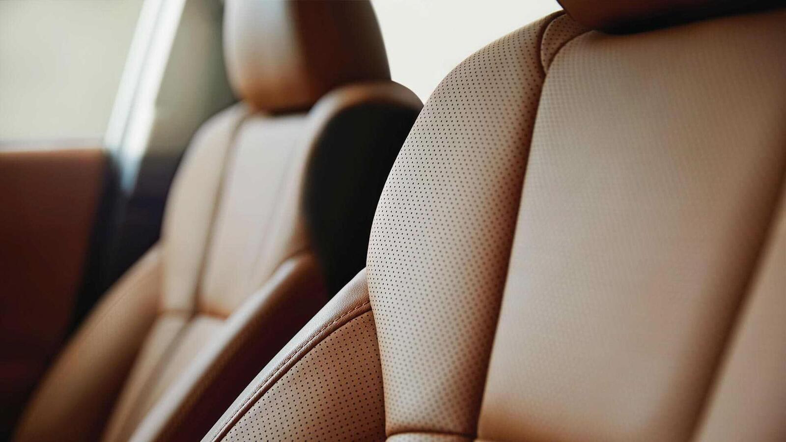 Subaru Legacy thế hệ mới ra mắt; đổi mới thiết kế; có thêm động cơ 2.5L tăng áp - Hình 9