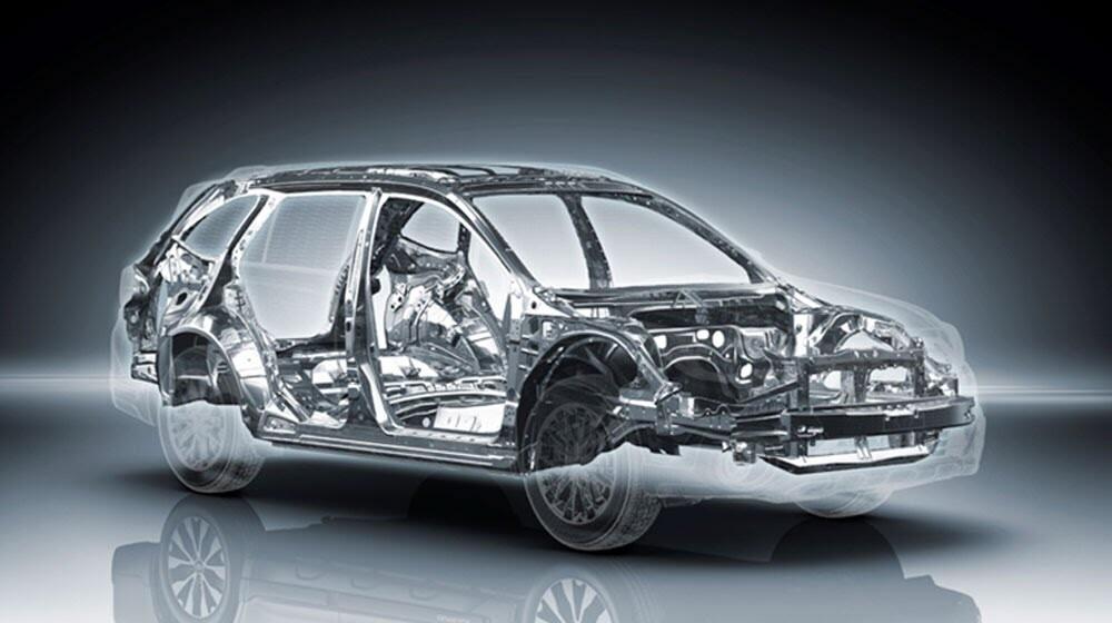 Subaru Outback thế hệ mới – Mỗi chuyến đi là một điều kỳ diệu - Hình 2