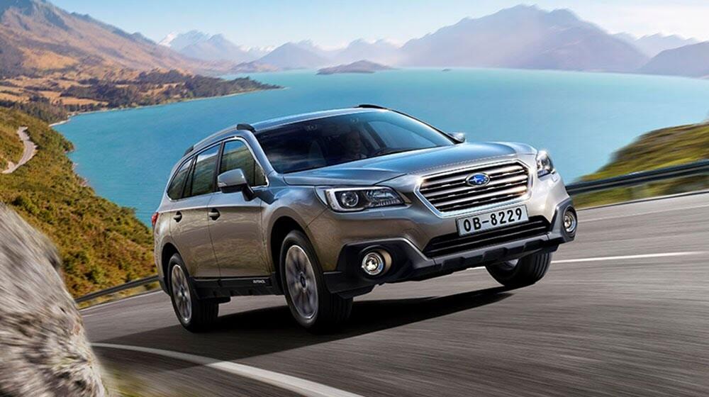 Subaru Outback thế hệ mới – Mỗi chuyến đi là một điều kỳ diệu - Hình 3