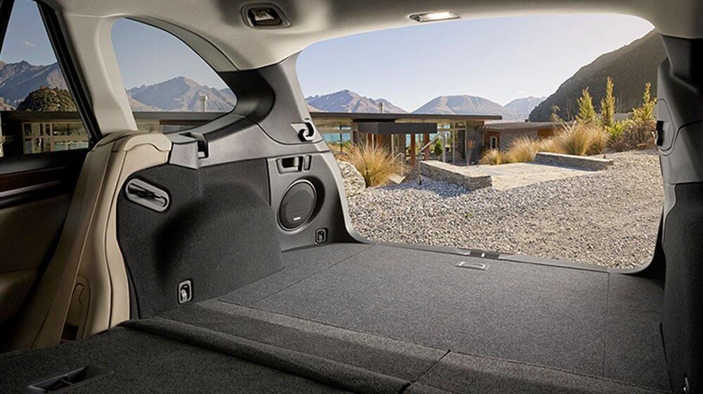 Subaru Outback thế hệ mới – Mỗi chuyến đi là một điều kỳ diệu - Hình 4