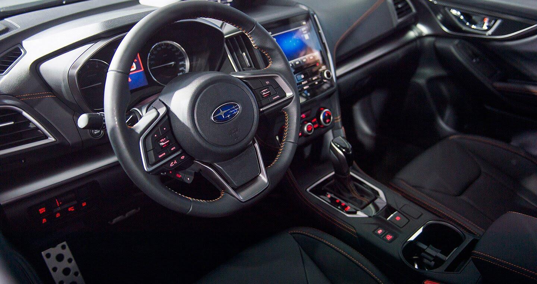 Subaru XV 2018 chính thức ra mắt tại Đài Loan - Hình 2