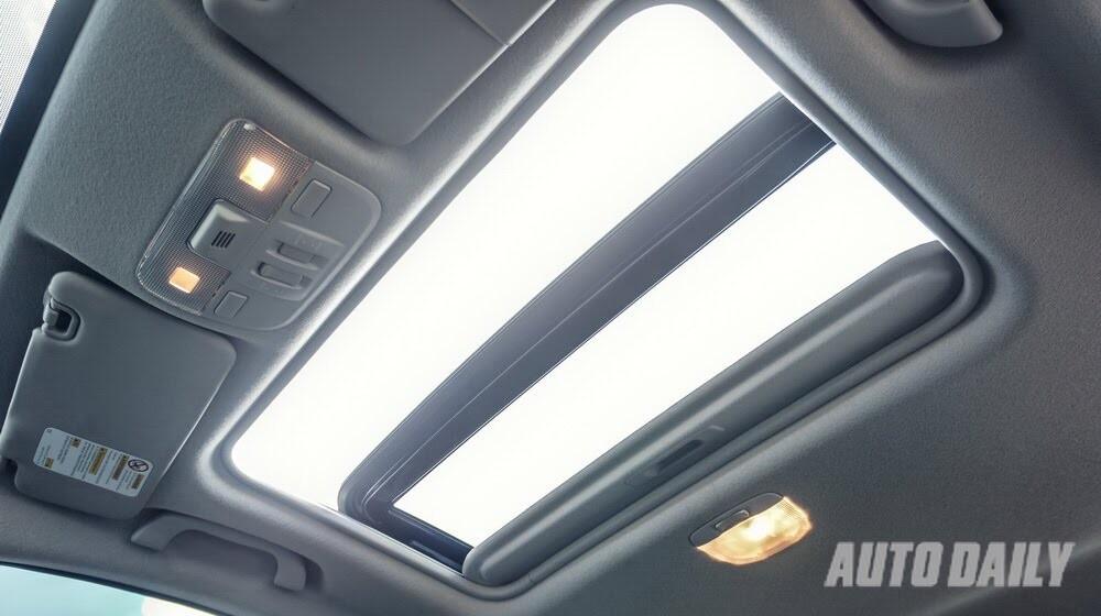 """Subaru XV: Chiếc CUV """"cảm giác mạnh"""" - Hình 7"""