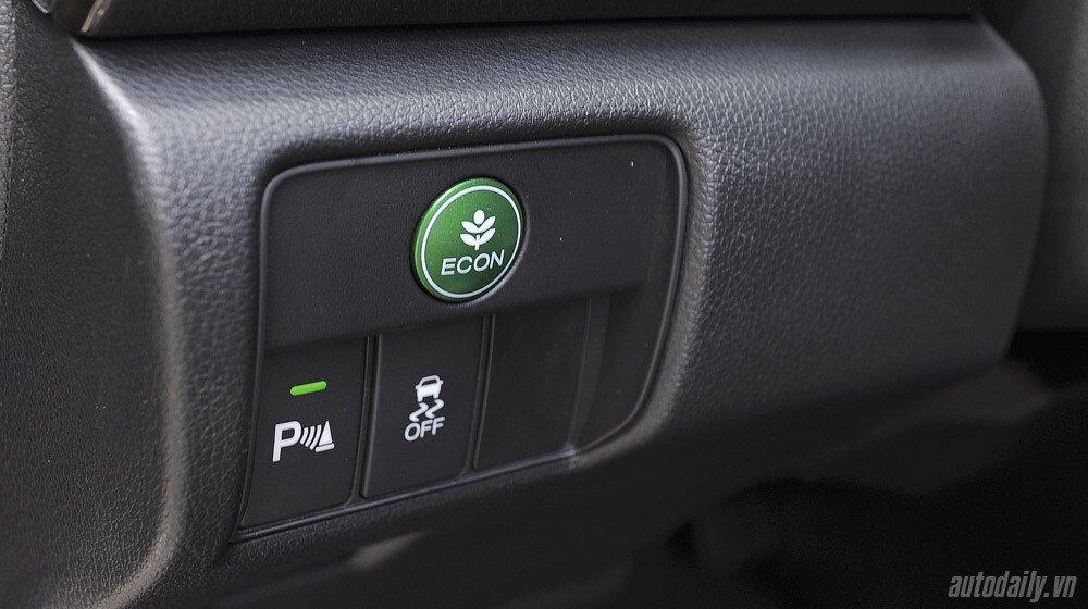 Sức hấp dẫn từ Honda Accord 2014, giá 1,47 tỷ đồng - Hình 17