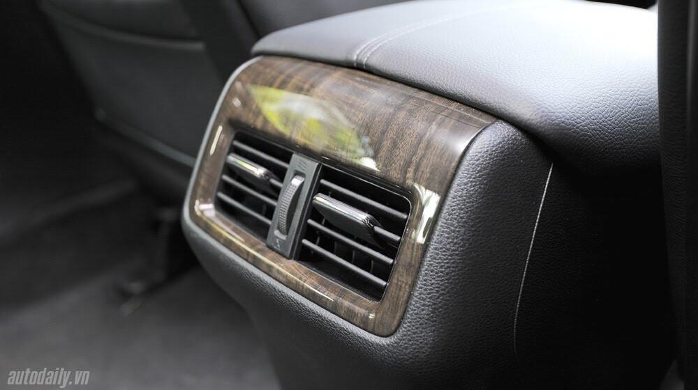 Sức hấp dẫn từ Honda Accord 2014, giá 1,47 tỷ đồng - Hình 19