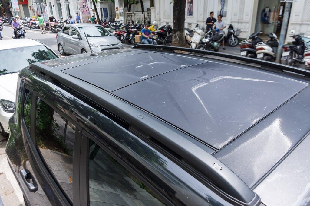 SUV rẻ nhất của Jeep về Việt Nam - Hình 7