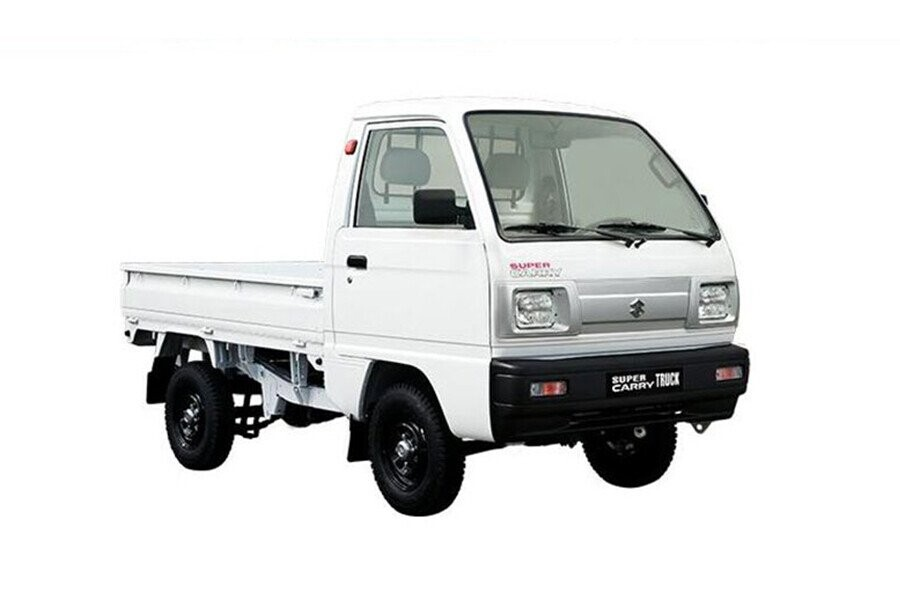 Suzuki Carry Truck là dòng xe tải nhỏ
