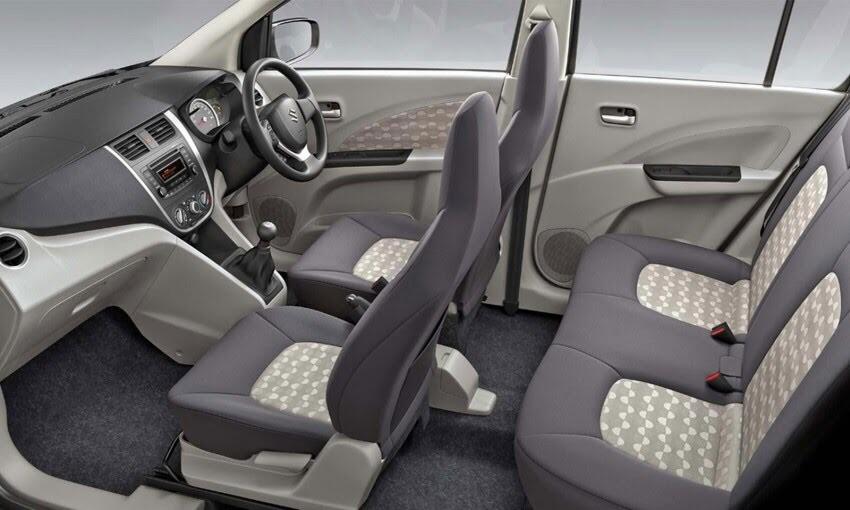 Suzuki Celerio chuẩn bị ra mắt cạnh tranh Hyundai i10 - Hình 3