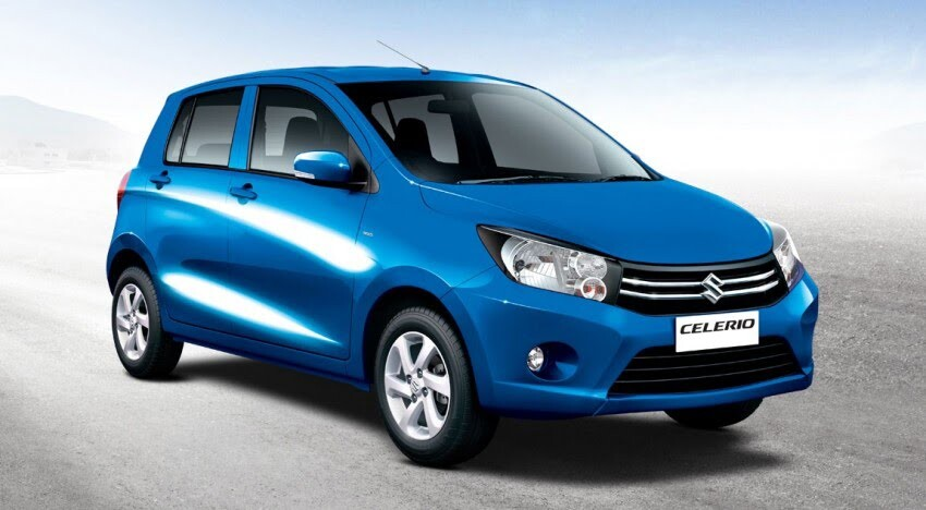 Suzuki Celerio chuẩn bị ra mắt cạnh tranh Hyundai i10 - Hình 13