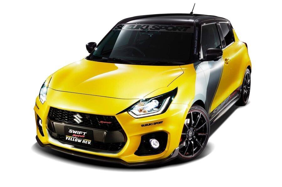 Suzuki chuẩn bị tung phiên bản xe bán tải dựa trên Jimny thế hệ mới - Hình 3