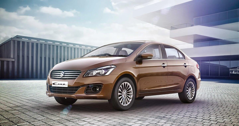 """Suzuki Ciaz giảm giá """"sốc"""", dưới 500 triệu đồng - Hình 1"""