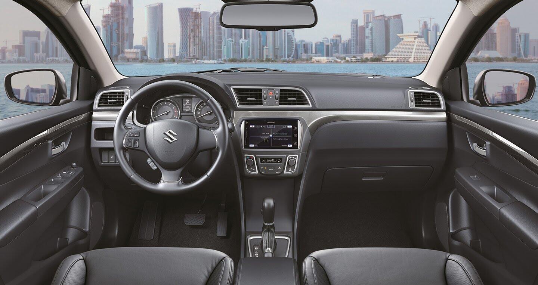 """Suzuki Ciaz giảm giá """"sốc"""", dưới 500 triệu đồng - Hình 2"""
